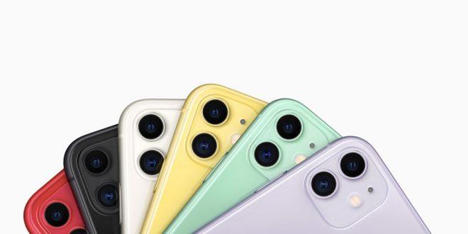 Harga Iphone 11