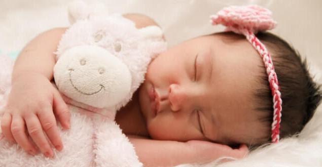 nama-nama bayi perempuan lengkap