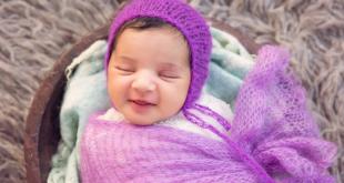 Nama bayi perempuan unik