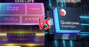 octacore vs snapdragon