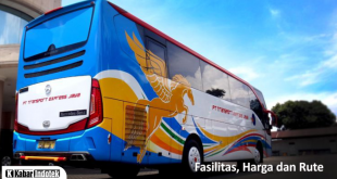 bus transport express jaya