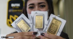 beli emas antam online
