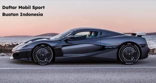 Mobil Sport Buatan Indonesia