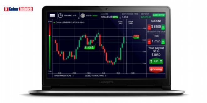 Belajar Trading Binary dari Nol